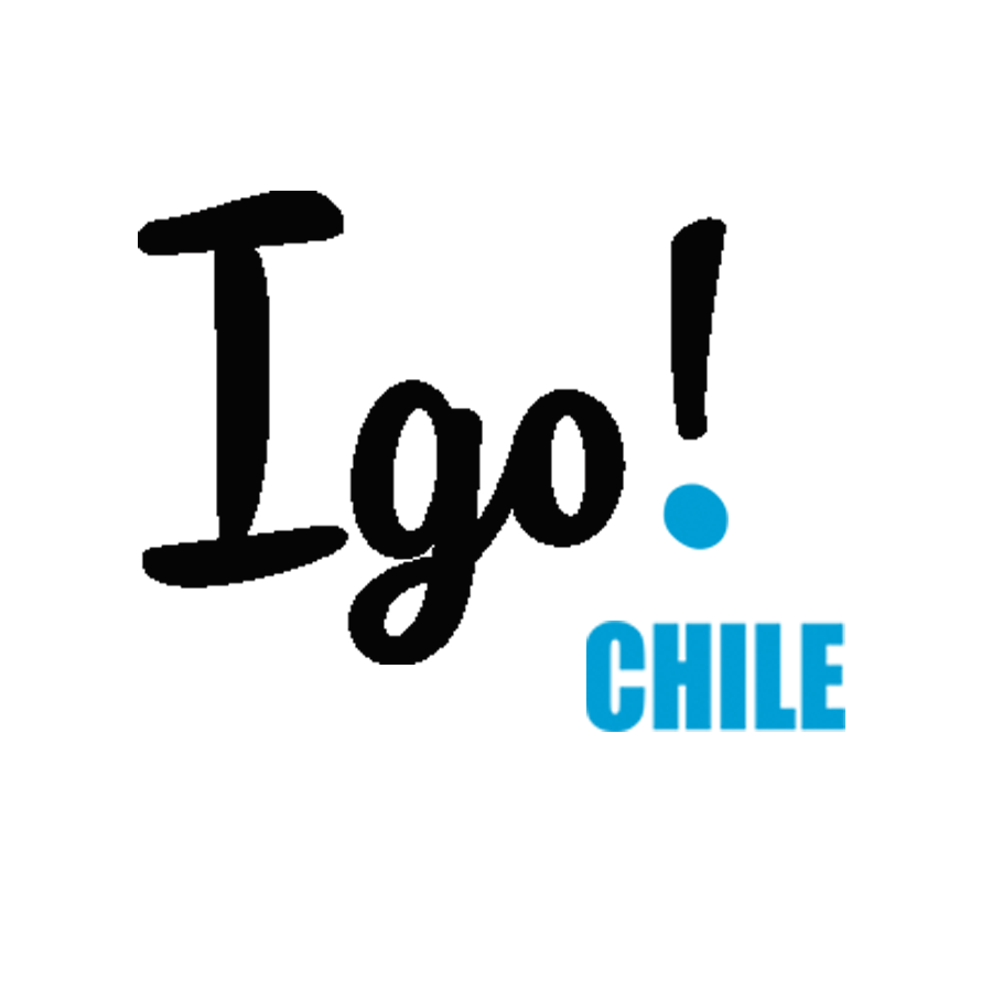 Igo Chile - screenshot