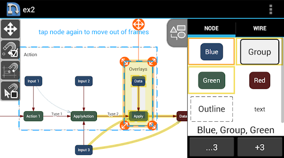 Nodescape Free Diagram Tool Apps On Google Play