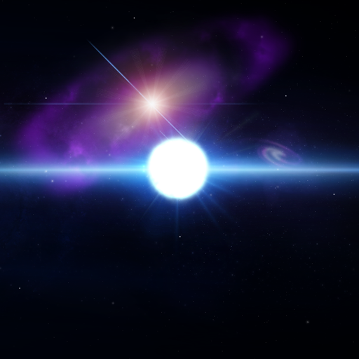 The Story of a Star 模擬 App LOGO-APP試玩