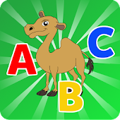 Kids ABC & Words Game Lite