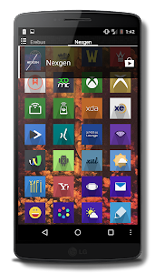 Nexgen - Icon Pack v10.0.2