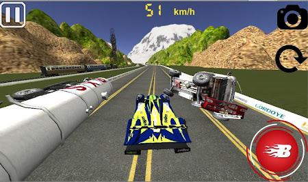 VR Car Vs Train 1.0 screenshot 6178