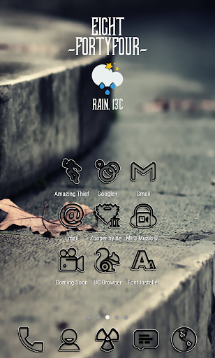 Type2 - Icon Pack