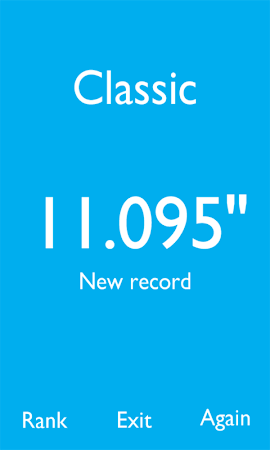 Tap Blue - Piano Tiles 1.5.065 screenshot 206017