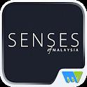 Senses of Malaysia icon