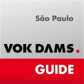 São Paulo: VOK DAMS City Guide