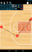 Screenshot of Basketball Dood