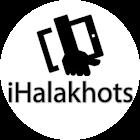 iHalakhots - 2 Halakhots/jour icon