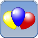 Balloon Dart Free logo