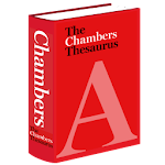 Chambers Thesaurus 3.5 (Patched)