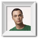 Sheldon Cooper Soundboard icon
