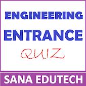 Engineering Entrance Quiz