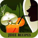 Healthy Juice Recipe Free icon