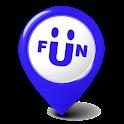 及時行樂 - 附近美食與景點+折價優惠券+旅遊景點APP icon