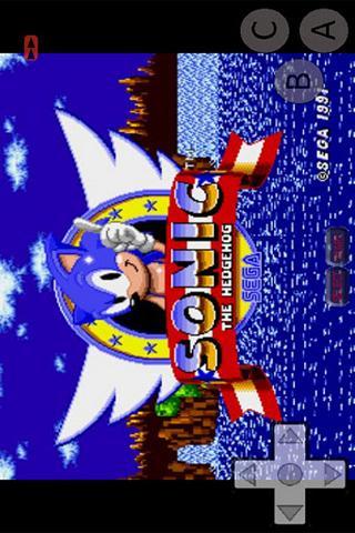 Gen Pro Emulator Game Emu