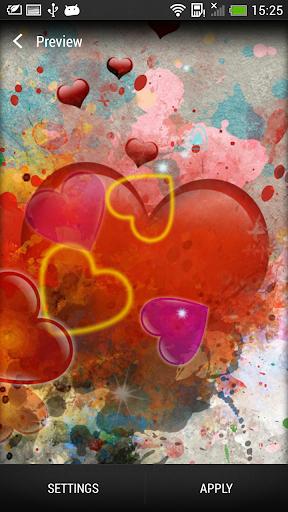 【免費個人化App】愛情 動態壁紙-APP點子