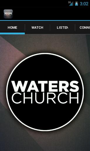 WatersChurch