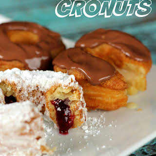 Cheater Cronuts.