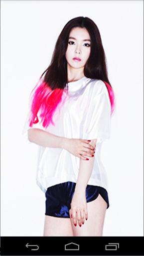 Irene Red Velvet Games
