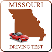 Missouri Driving Test