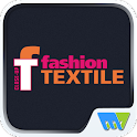 Fashion Textile icon