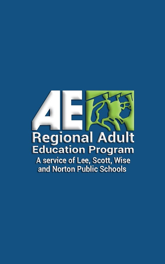 Regional Adult Ed - GED®- screenshot