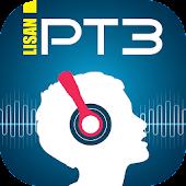 Lisan PT3 BI (ABM)