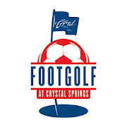 Crystal FootGolf