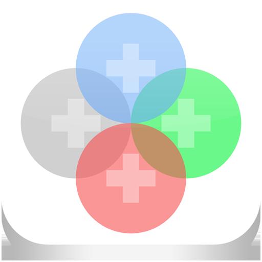 Two Point 休閒 App LOGO-硬是要APP