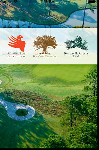 Virginia Beach Golf