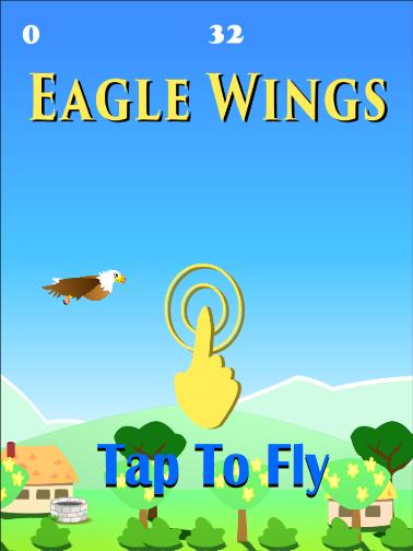 Eagle-Wings 10