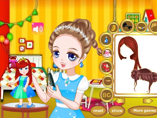 Dress Up Doll 4.9.4 screenshots 2