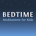 Bedtime Meditations for Kids icon