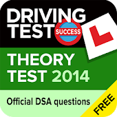 Theory Test UK Free 2014 DTS