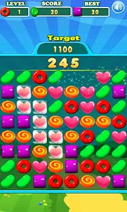 Candy Star - screenshot thumbnail