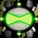 Ben 10 Omnitrix icon