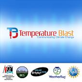 Temperature Blast