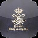 Freunde König Ludwig II. icon