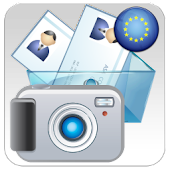ScanCard Bizcard Reader US/EU