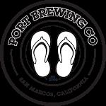 Logo of Port Pils