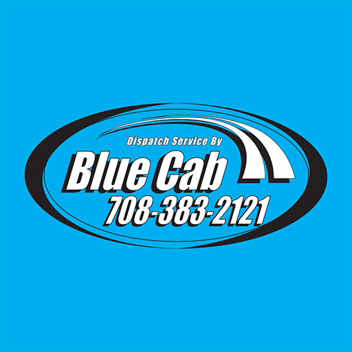 Blue Cab LOGO-APP點子