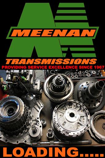 Meenan Transmissions