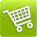 Shopping List – myShopi logo