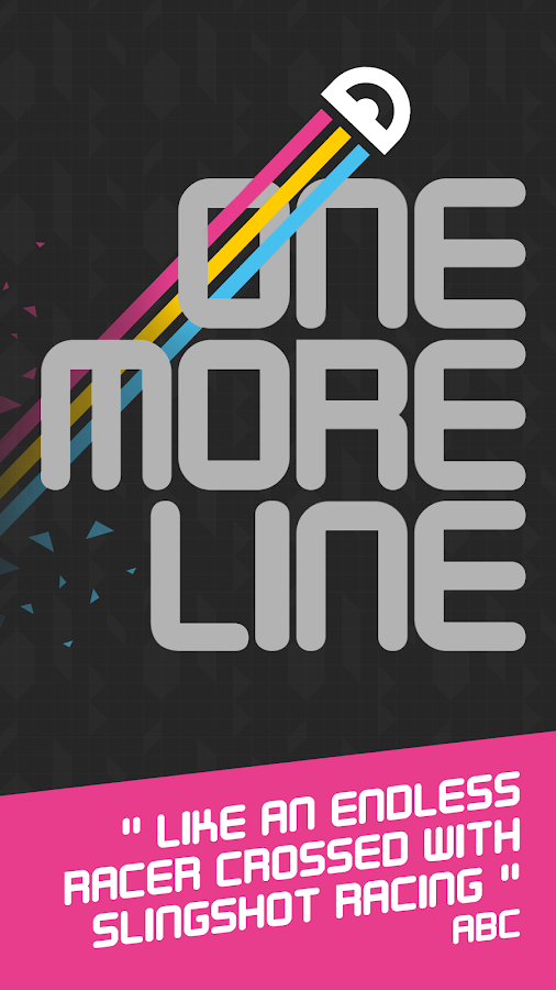 One More Line- screenshot