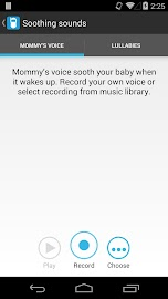 Baby Monitor & Alarm trial Screenshot 5
