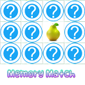 Memory Match for Children icon