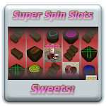 Super Spin Slots Sweets