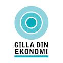 Gilla din ekonomi icon