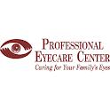 Pro Eye Care logo
