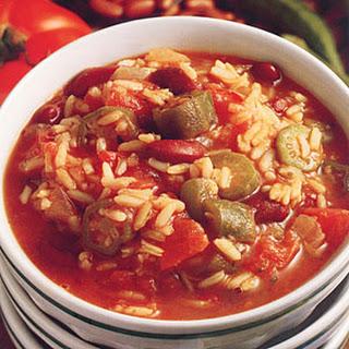 Jambalaya Stew